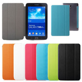 "Samsung Galaxy Tab A 8.0"" T350 T355 P350 Slim Smart Case Cover TabA"
