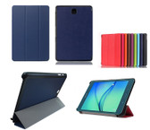 "Samsung Galaxy Tab S2 9.7"" T810 T815 Smart Folio Leather Case Cover 10"
