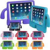 Kids iPad 2 3 4 Shockproof Case Cover Children Apple Skin Tough TV