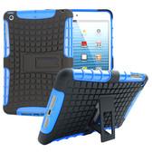 Heavy Duty iPad mini 1 2 3 Kids Case Cover Tough Apple mini2 mini3