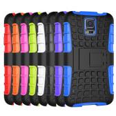 Heavy Duty Samsung Galaxy S5 Shockproof Case Cover i9600 G900 G900I