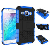 Heavy Duty Samsung Galaxy J1 2016 Shockproof Case Cover J120 J120F
