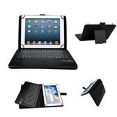 "Samsung Galaxy Tab S2 8.0"" T710 T715 Bluetooth Keyboard Case Cover"
