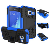 Heavy Duty Samsung Galaxy J1 mini Handset Shockproof Case Cover J105