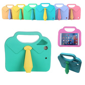 Kids iPad mini 1 2 3 Case Cover Shockproof Children Apple Skin Suit