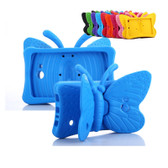 Kids iPad Air 1 Case Cover Apple Air1 Shock-proof Skin Butterfly-style
