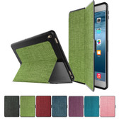 "Slim Fabric iPad Pro 9.7"" Smart Case Cover Apple Skin 9.7 inch"