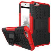 Heavy Duty Oppo F1s Shockproof Phone Case Cover Handset Skin
