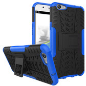 Heavy Duty Oppo F1s Shockproof Phone Case Cover Handset Skin