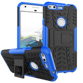 Heavy Duty Google Pixel XL Large Mobile Phone Shockproof Case Cover