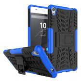 Heavy Duty Sony Xperia X Mobile Phone Shockproof Case Cover Handset