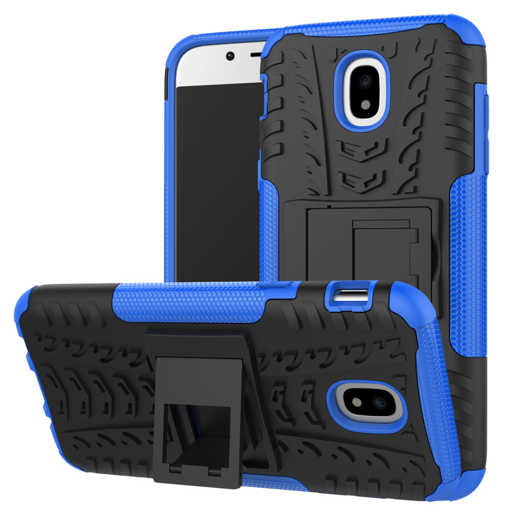 new concept 15f05 f1b74 Heavy Duty Samsung Galaxy J7 Pro 2017 Shockproof Case Cover J730 GM/DS