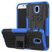 Heavy Duty Samsung Galaxy J7 Pro 2017 Shockproof Case Cover J730 GM/DS