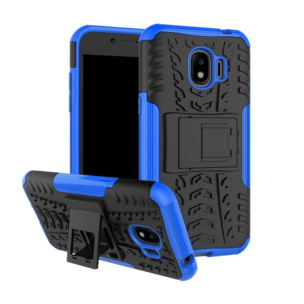 super popular f5b24 c55a4 Heavy Duty Samsung Galaxy J2 Pro 2018 Shockproof Case Cover J250 G/F/D