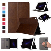 "iPad 9.7"" 6th Gen New Smart Folio Leather Case Cover 2018 Apple inch"