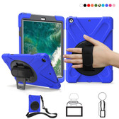 Heavy Duty Strap iPad 9.7 2017 5th Gen Apple Shockproof Case Cover
