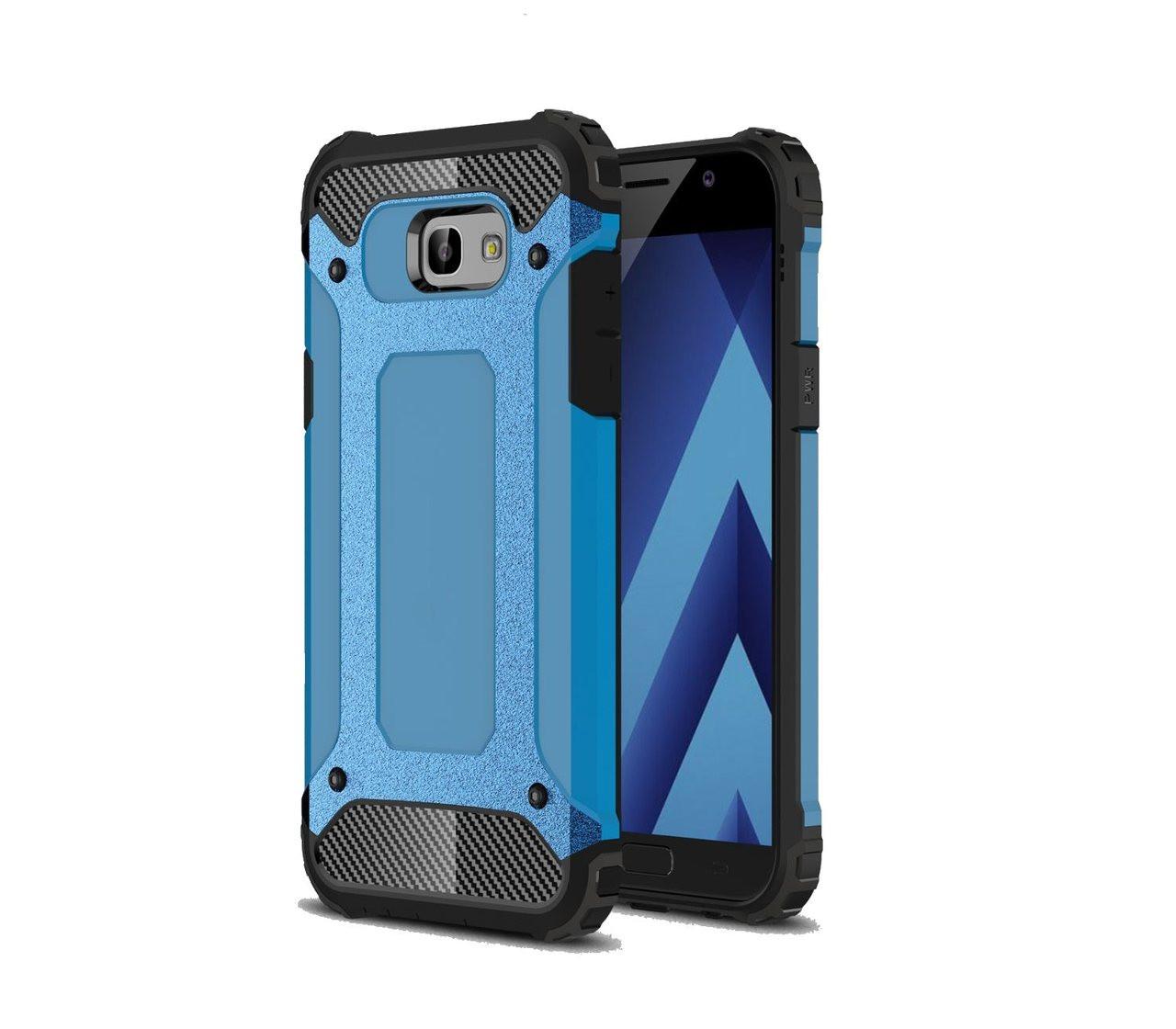 big sale d4363 70968 Shockproof Samsung Galaxy A7 2017 Heavy Duty Tough Case Cover A720