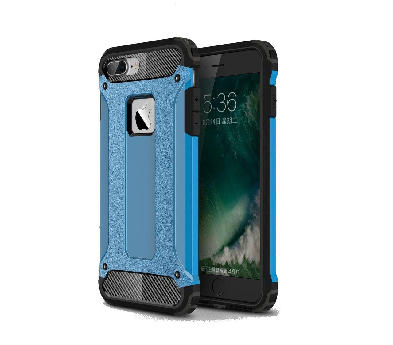 new arrival d9b2c db41b Shockproof iPhone 8 Plus 7 Pls Heavy Duty Case Cover Tough Apple 8+ 7+