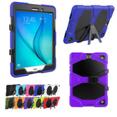 Kids Samsung Galaxy Tab S2 9.7 T810 T813 T819 Heavy Duty Case Cover