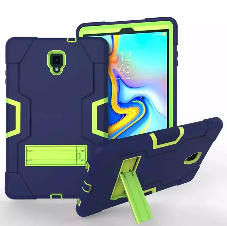 Stylish Shockproof Samsung Galaxy Tab S4 10 5 Case Cover Kid T830 T835