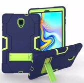 Stylish Shockproof Samsung Galaxy Tab S4 10.5 Case Cover Kid T830 T835