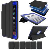 Hybrid Shockproof Samsung Galaxy Tab A 10.5 T590 T595 Case Cover Kids