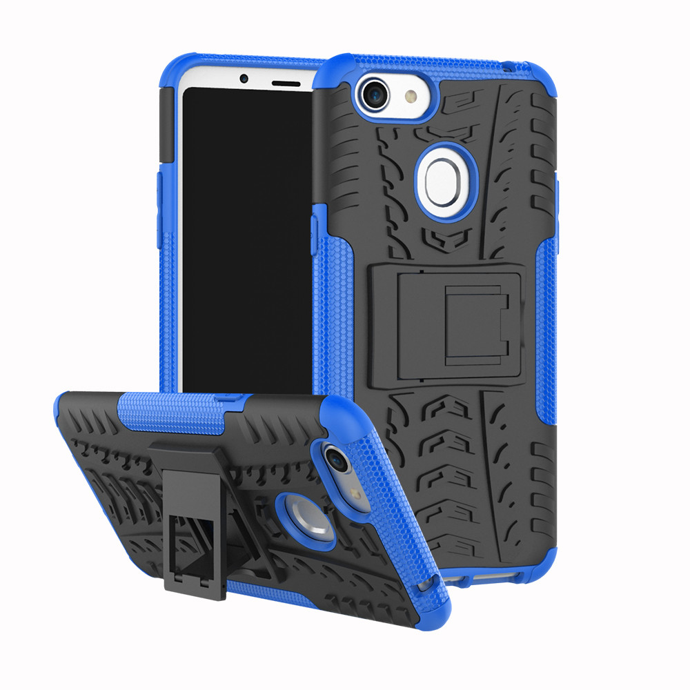 sports shoes 86808 227a9 Heavy Duty Oppo A73 Shockproof Phone Case Cover Handset Skin