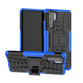 Heavy Duty Huawei P30 Pro Mobile Phone Shockproof Case Cover Handset