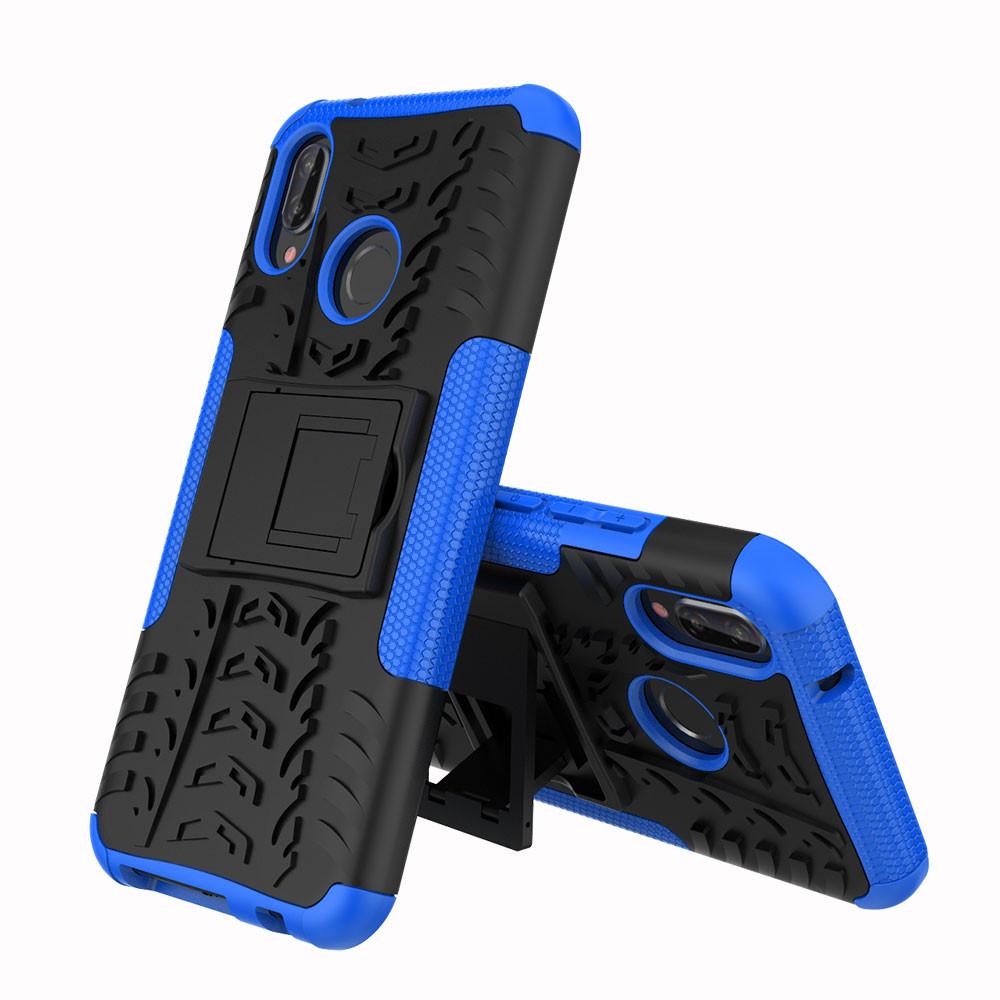 finest selection 5bbc9 3f239 Heavy Duty Huawei Nova 3e Mobile Phone Shockproof Case Cover