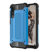 Shockproof Huawei P20 Pro Heavy Duty Mobile Phone Case Cover