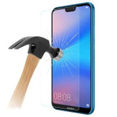 Huawei Y7 Pro 2019 Tempered Glass Screen Protector Mobile Phone Guard