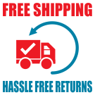 FREE shipping within Australia