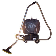 NSS M-1 Pig Canister Vacuum