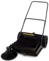 NSS Sidewinder 27 Mechanical Sweeper