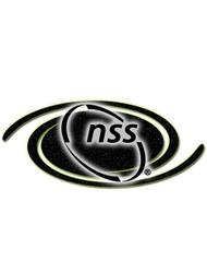 NSS Part #6190981 1/4 X 1 1/4 Key