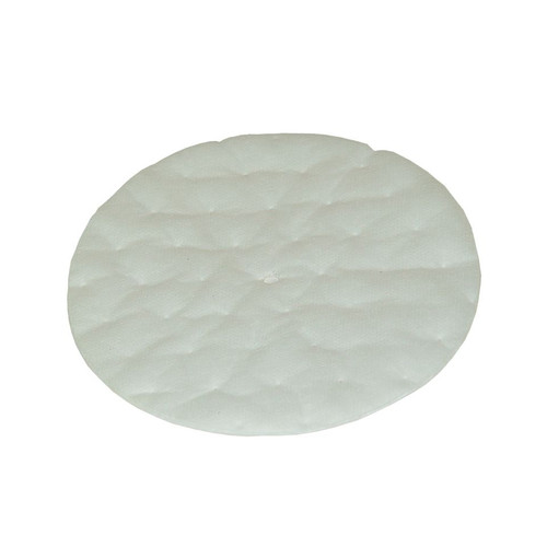 ProTeam Part #102761 High Filtration Discs for Dome Filter, Fits Canisters, TailVac (2 Pack)