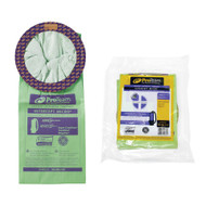 ProTeam Part #100331 Super CoachVac Filter Paper Bag 10 Quart 10 Pack