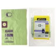 ProTeam Part #107180 Filter Paper Bag 3 Pack, Fits ProGuard Wet/Dry 15-20 Gallon