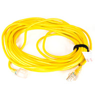 ProTeam Part #101678 50' 16-Gauge Extension Cord (Yellow)