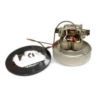 ProTeam Part #105162 Motor/Fan (120 V) w/Crimps