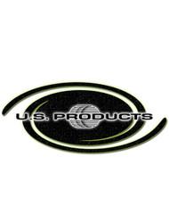 U.S. Products Part #1407USP Elbow 90 Deg. 3/8 Mpt. Femal