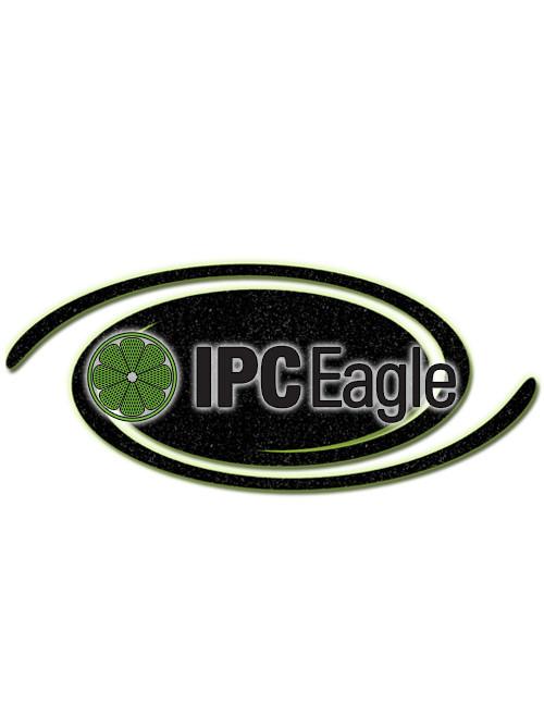 IPC Eagle Part #ALTR75825 Shaft, Central Brush