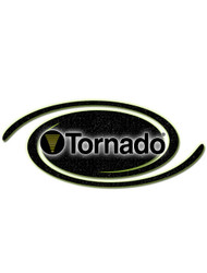 Tornado Part #00-0800-0701 Nut M8 Full Z/P
