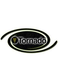 Tornado Part #12645 Fan Chamber Black