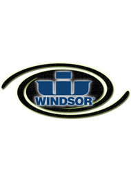 Windsor Part #8.920-194.0 Bracket, Caster Mount, 1200 Kit