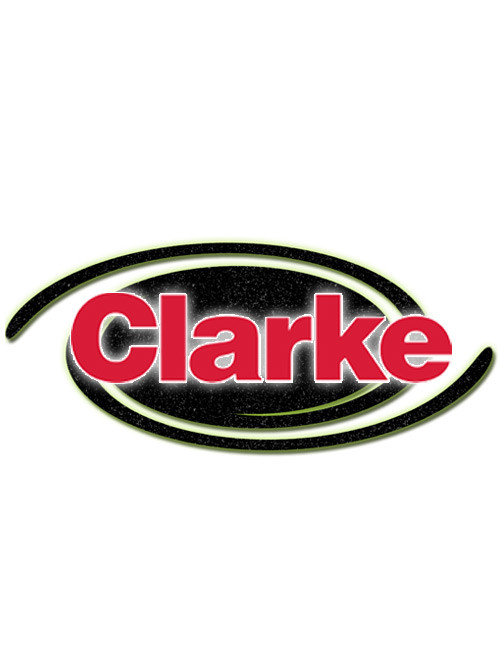 Clarke Part #08601000 ***SEARCH NEW PART #L08601000