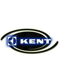 Kent Part #L08603733 Screw M4 X 40