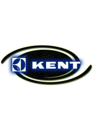 Kent Part #1410819010 Label  Warning
