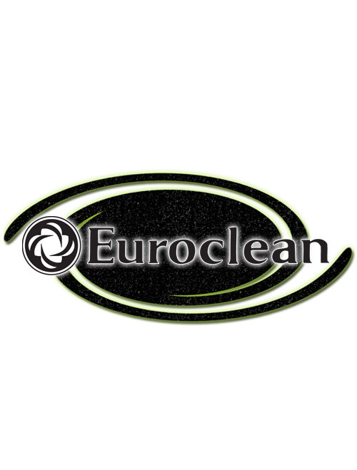 EuroClean Part #08603805 ***SEARCH NEW PART #L08603805