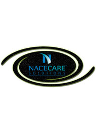 NaceCare Part #0301780 Cable Restraint Assy